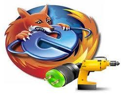 Tweaking Firefox - mempercepat koneksi internet